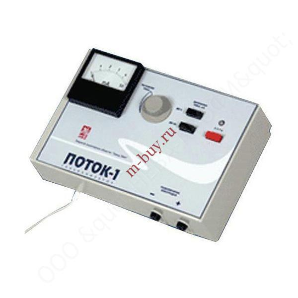 и прибор электрофореза