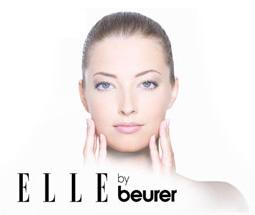 Серия ELLE by Beurer