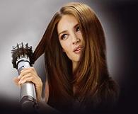 Фен-щетки для волос