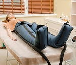 Лимфодренаж и прессотерапия