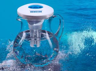 Ионизаторы воды