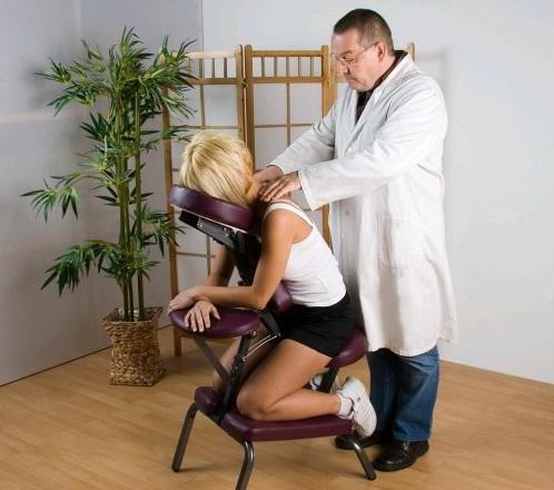 Стулья для массажа и ортопедические